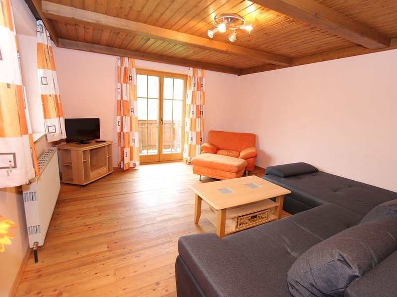 Beautiful apartment in the Ellmautal near Grossarl, vakantiewoning in Grossarl