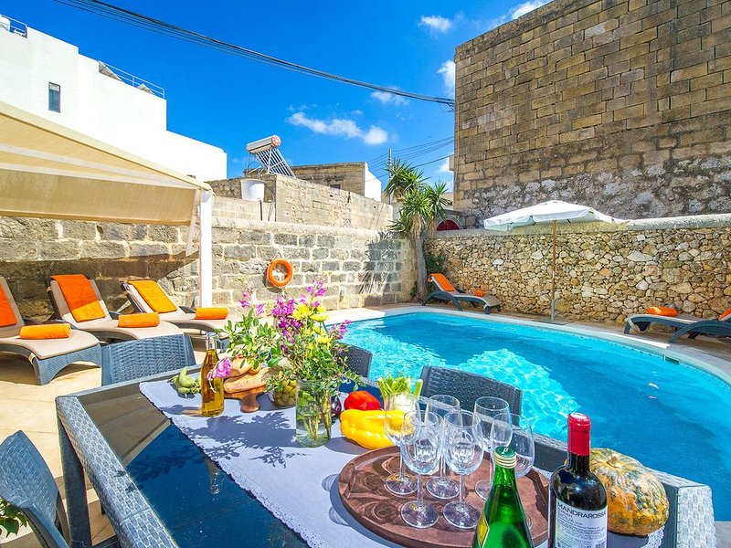 Gawhra The Holiday Home, vacation rental in Xaghra