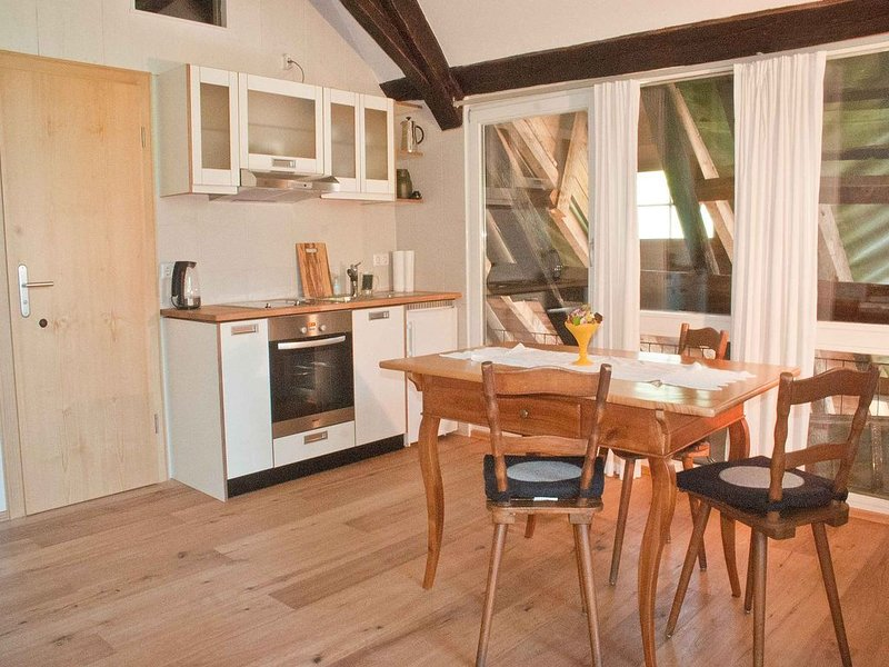 Apartment Taubenkopf, 75 m², 1 bedroom, max. 2 people, vacation rental in Buchenbach