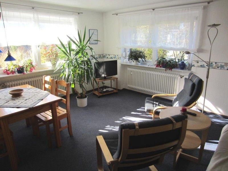 Ferienwohnung Haus Elke, 50qm, 1 Schlafraum, maximal 4 Personen, vacation rental in Hayingen