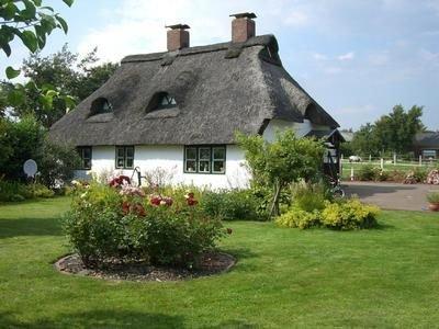 Ferienhaus Helse für 1 - 4 Personen mit 2 Schlafzimmern - Ferienhaus, vacation rental in Neuendorf-Sachsenbande