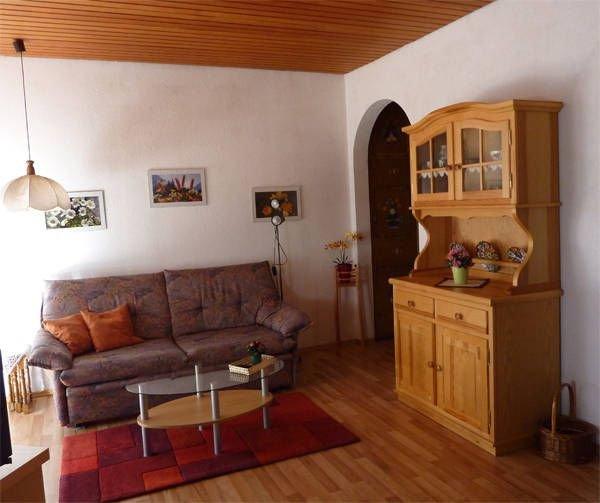 Ferienwohnung, 50qm, 1 Schlafzimmer, location de vacances à Enzklosterle