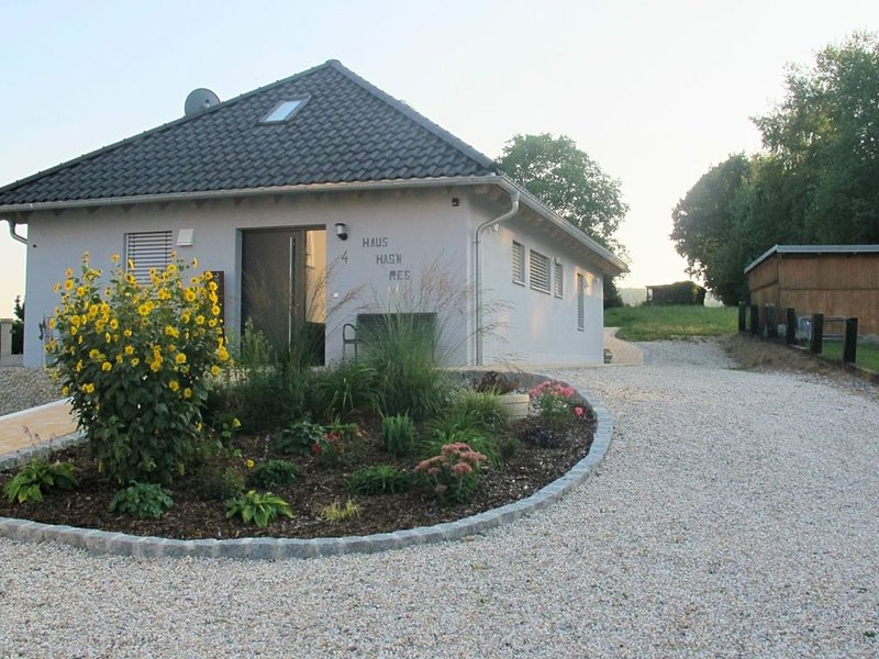 Spacious Holiday Home in Kleinwinklarn, location de vacances à Upper Palatinate