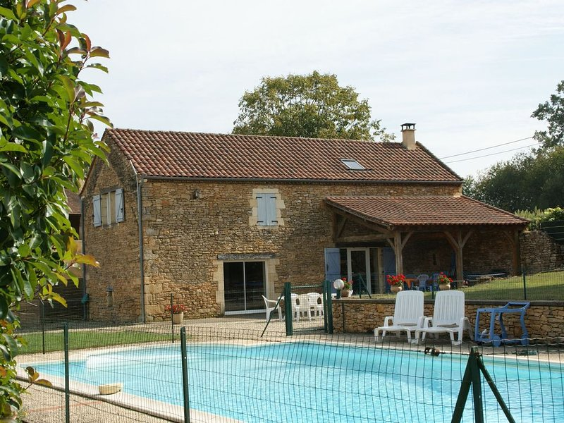 Maison de vacances - BESSE (4 persons), holiday rental in Marminiac