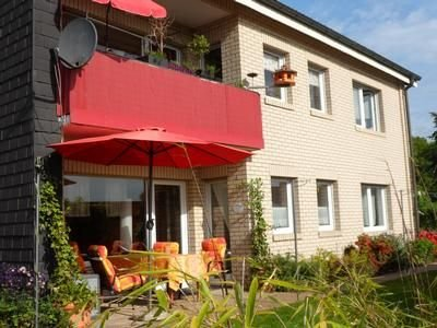 Apartment Olpe for 4 people with 2 rooms - Apartment, alquiler de vacaciones en Waldbroel