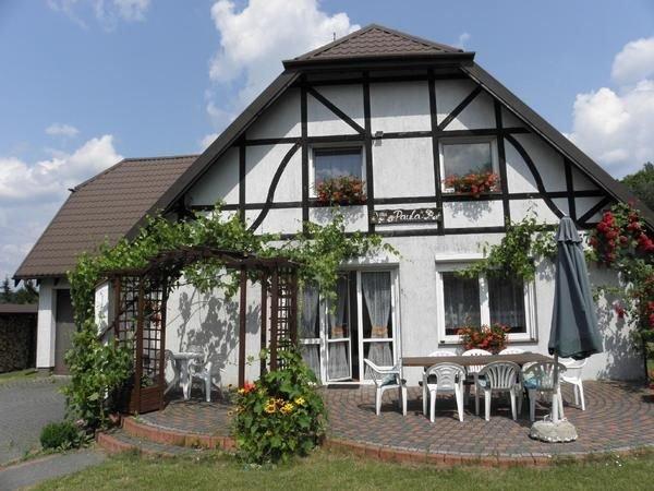 Ferienhaus Stawiguda für 1 - 12 Personen - Ferienhaus, location de vacances à Stawiguda