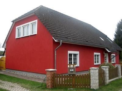 Ferienwohnung Leopoldshagen für 1 - 5 Personen - Ferienwohnung, location de vacances à Friedland