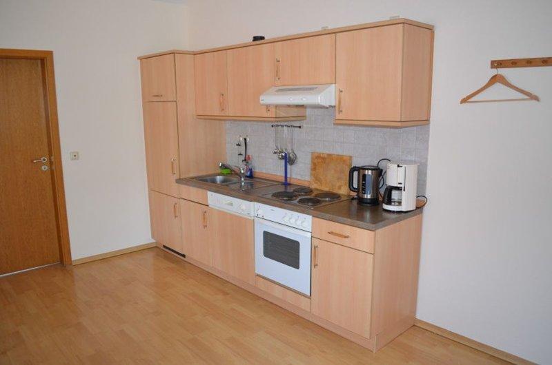 2_Ferienwohnung 'Birne', 60qm, 1 Schlafzimmer, max. 2 Personen, alquiler vacacional en Sasbachwalden