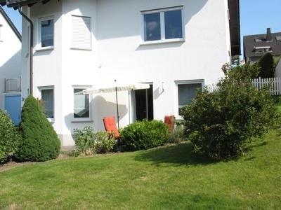 Ferienwohnung Sinzig für 2 Personen mit 1 Schlafzimmer - Ferienwohnung, vacation rental in Linz am Rhein