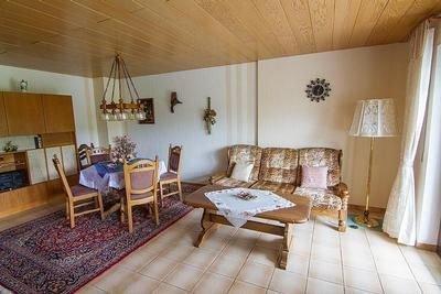 Ferienwohnung Tholey für 1 - 2 Personen mit 1 Schlafzimmer - Ferienwohnung, holiday rental in Weiskirchen