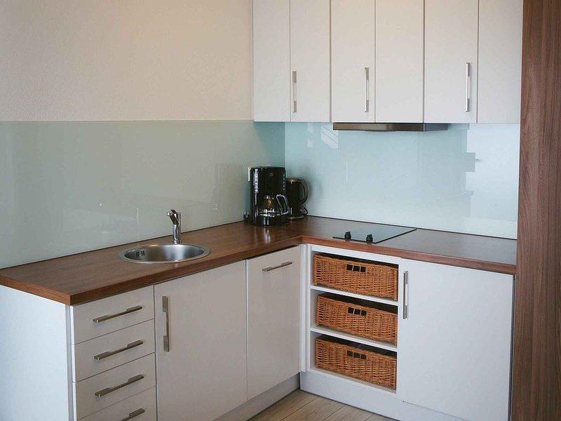 Apartment No. 1, 38qm, 1 Schlafzimmer, max. 2 Personen, casa vacanza a Markdorf