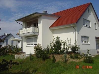 Ferienwohnung Sasbach für 1 - 4 Personen - Ferienwohnung, aluguéis de temporada em Bickensohl