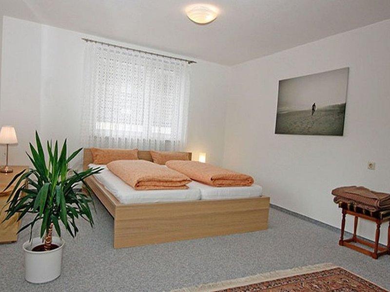 Ferienwohnung 'Hörnleberg', 80 qm, 1 Schlafzimmer, max. 4 Personen – semesterbostad i Unterkirnach