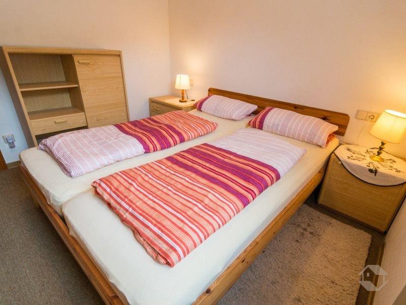 An der Alb, 50 qm, 1 Schlafzimmer, max. 3 Personen, location de vacances à Enzklosterle