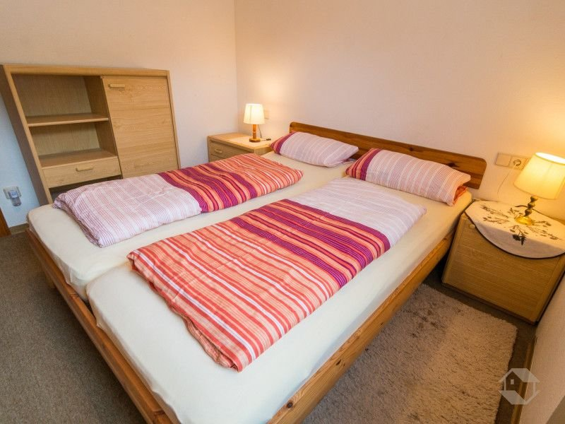 An der Alb, 50 qm, 1 Schlafzimmer, max. 3 Personen, alquiler vacacional en Bad Wildbad