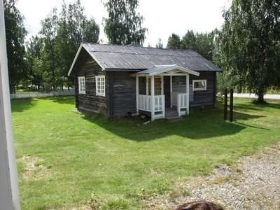 Ferienhaus Gargnäs für 2 - 4 Personen mit 2 Schlafzimmern - Ferienhaus, casa vacanza a Blattnicksele