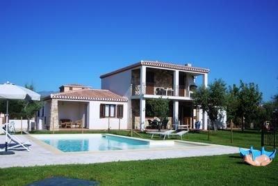Ferienwohnung Lotzorai für 1 - 5 Personen mit 2 Schlafzimmern - Ferienwohnung, vakantiewoning in Lotzorai