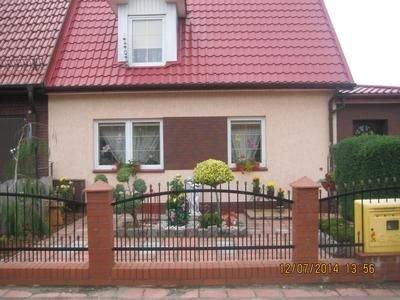 Ferienhaus Kolobrzeg für 1 - 4 Personen mit 2 Schlafzimmern - Ferienhaus, location de vacances à Ustronie Morskie