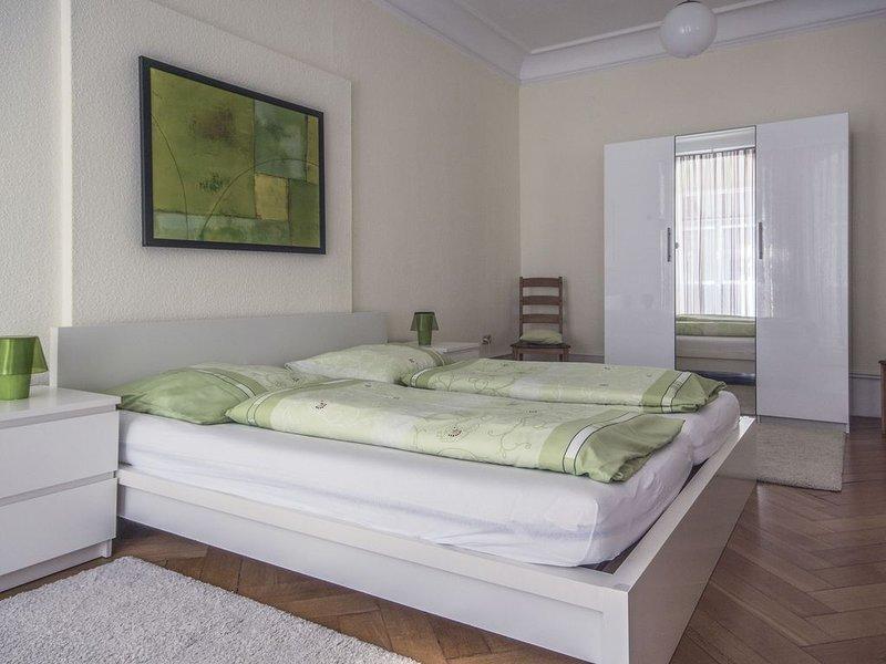 Ferienwohnung Inseltraum, 86 qm, 1 Schlafzimmer, max. 3 Personen, vacation rental in Dornbirn
