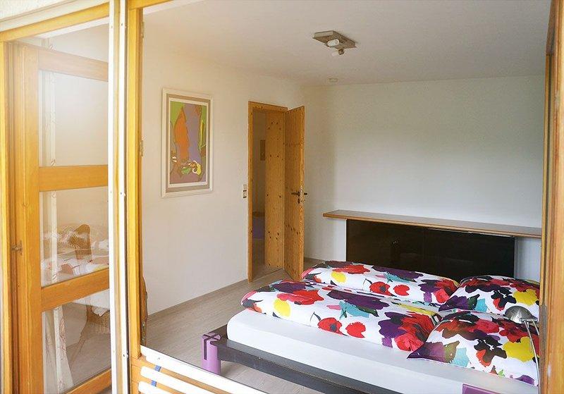 Ferienwohnung mit 85qm, 2 Schlafzimmern für max. 4 Personen, vacation rental in Bad Saulgau