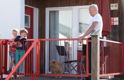 Ferienwohnung Zandt für 1 - 5 Personen mit 1 Schlafzimmer - Ferienwohnung, alquiler vacacional en Miltach