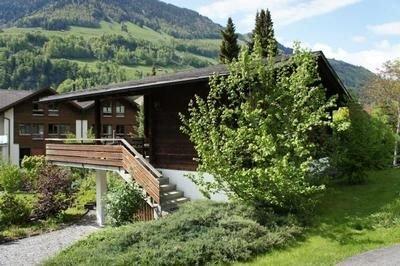 Ferienhaus Lungern für 2 - 4 Personen mit 2 Schlafzimmern - Ferienhaus, alquiler de vacaciones en Wilen