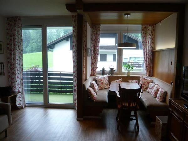 Vacation home Oberstdorf for 2 - 5 persons with 1 bedroom - Holiday apartment, holiday rental in Ofterschwang