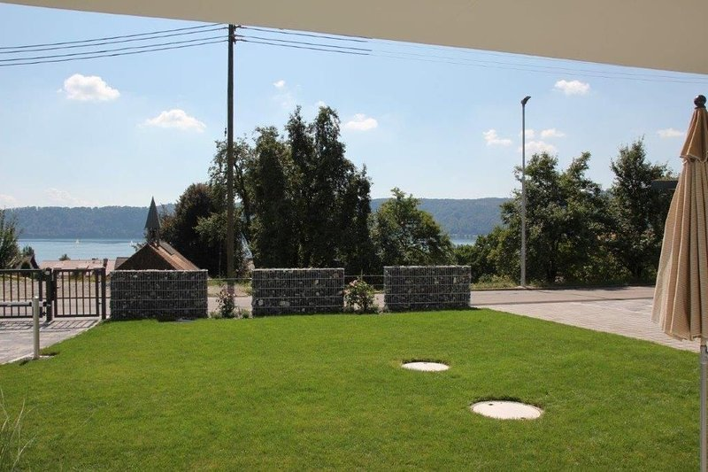 Holiday flat, ca. 112 sqm, 3 rooms, for max. 5 guests, casa vacanza a Stockach