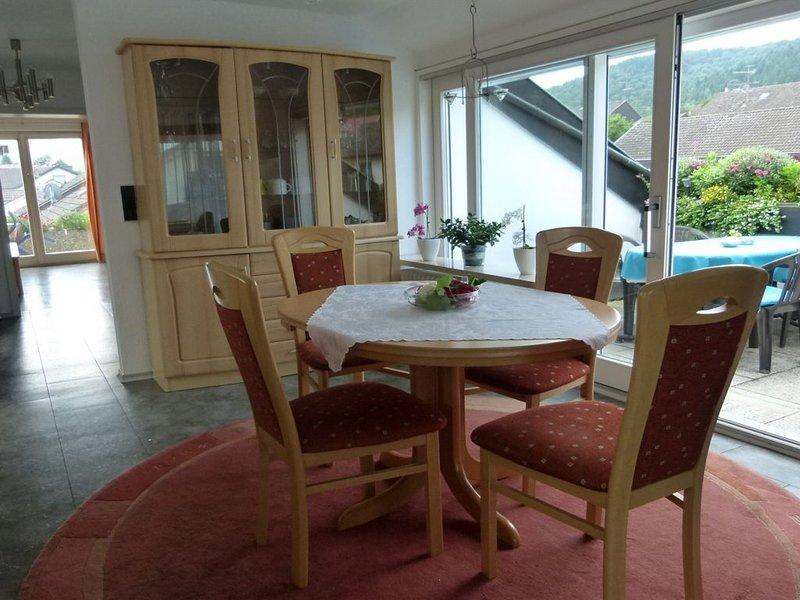 Ferienwohnung, 90 qm, 1 Schlafzimmer, max. 5 Personen, holiday rental in Immendingen