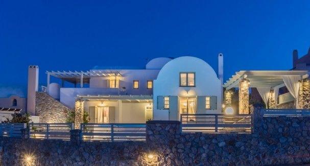 Michaela Residence Santorini, location de vacances à Akrotiri