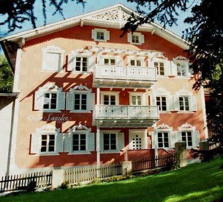 Ferienwohnung Sarnthein für 1 - 4 Personen - Ferienwohnung, vacation rental in San Martino