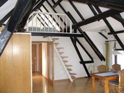 Ferienwohnung Meerbeck für 1 - 3 Personen mit 1 Schlafzimmer - Ferienwohnung, vacation rental in Porta Westfalica
