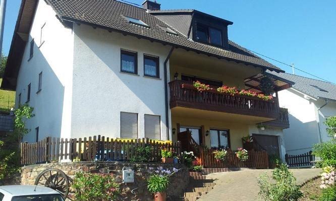Ferienwohnung Oberdiebach für 1 - 2 Personen mit 1 Schlafzimmer - Ferienwohnung, holiday rental in Kaub