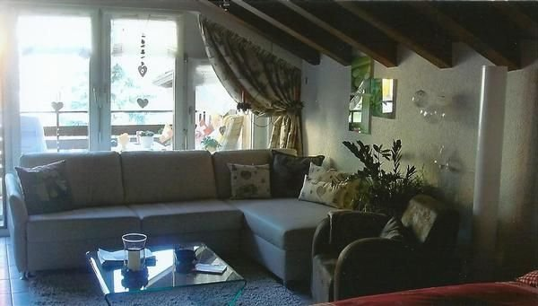 Vacation home Zermatt for 2 persons with 1 bedroom - Holiday apartment in one o, vacation rental in Zermatt