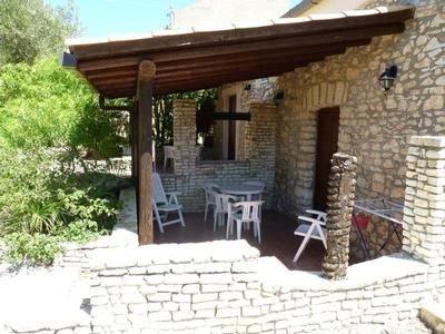 Ferienhaus Castellammare del Golfo für 2 - 4 Personen mit 1 Schlafzimmer - Ferie, holiday rental in Villaggio Sporting
