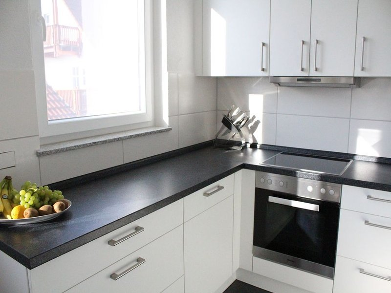 Apartment 3, 120sqm, 2 bedrooms, max. 6 person kitchen