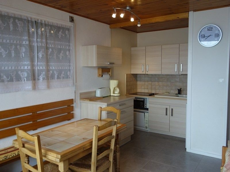 APPARTEMENT ALPE D'HUEZ CENTRE STATION, vacation rental in La Garde