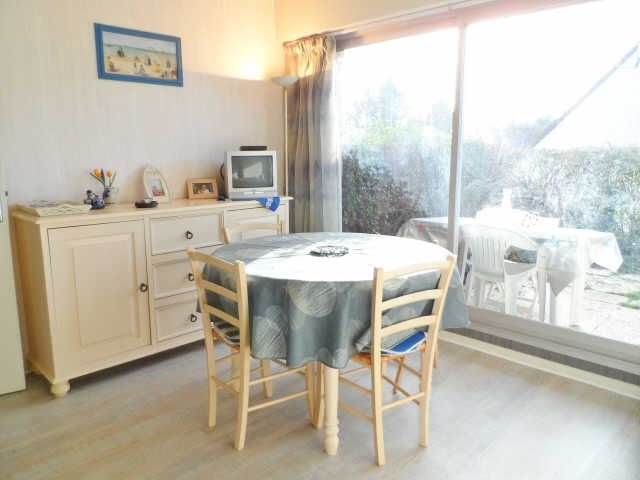 2 rooms - Capacity 4 people, vacation rental in Cabourg
