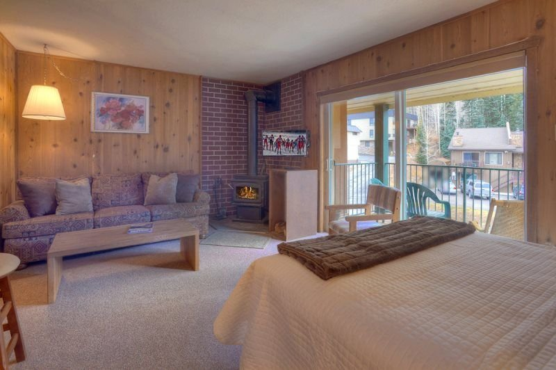 Comfortable Studio Condo Purgatory Resort Durango, holiday rental in Purgatory