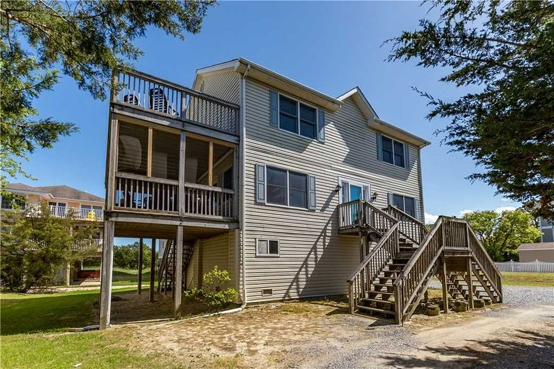 7 Louisiana - Large home close to the beach in Broadkill!, location de vacances à Milford
