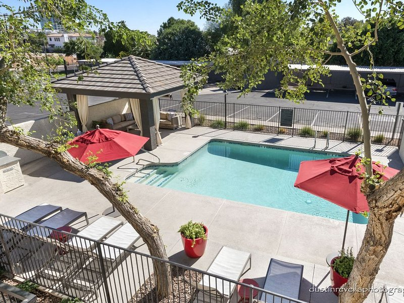 PRIME location for visitors in Tempe, holiday rental in Tempe