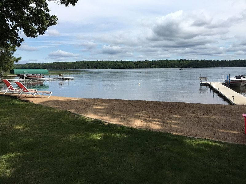 Lounge at the Lazy Loon - Upper South Long Lake, location de vacances à Brainerd