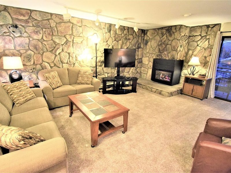 On beautiful Lake Dillon with Stunning mountain views, vacation rental in Dillon