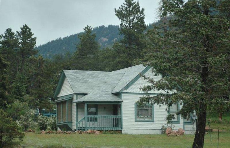 Historic Olde Poste in Cascade, location de vacances à Cascade