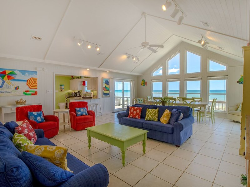 'Here to Dream' - HUGE FAMILY DI$COUNT$ * 3/29 to 4/2 or 4/16 to 20, alquiler de vacaciones en Gulf Shores