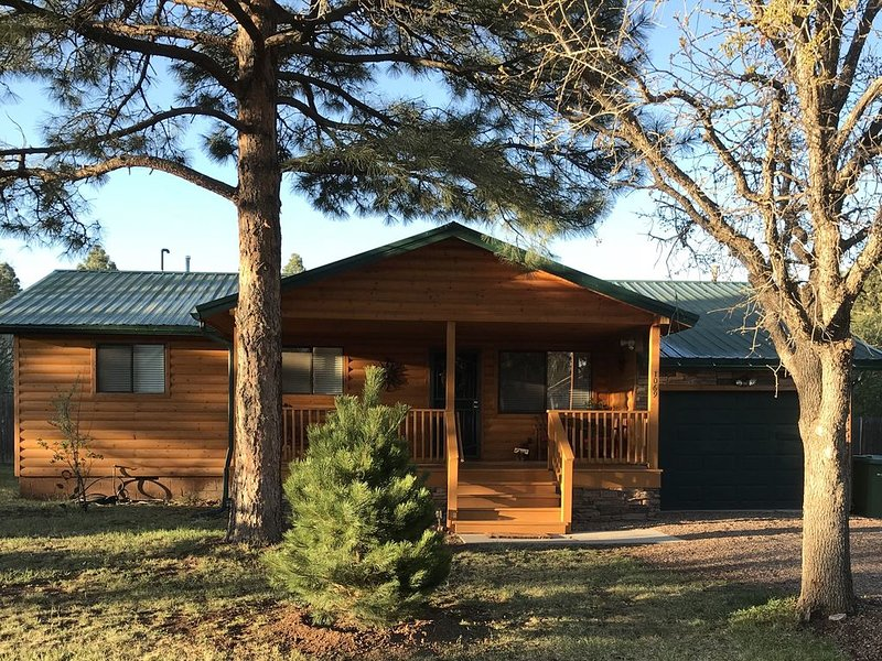 Pinetop- Lakeside great escape, holiday rental in Pinetop-Lakeside