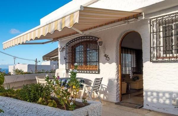 Ferienhaus La Romántica für 2 - 4 Personen mit 2 Schlafzimmern - Ferienhaus, vacation rental in Los Realejos
