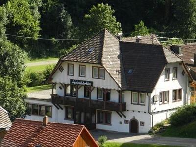 Ferienwohnung Bad Rippoldsau für 1 - 30 Personen - Ferienwohnung, aluguéis de temporada em Kniebis