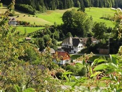 Ferienwohnung Bad Rippoldsau für 1 - 18 Personen mit 3 Schlafzimmern - Ferienwoh, aluguéis de temporada em Kniebis