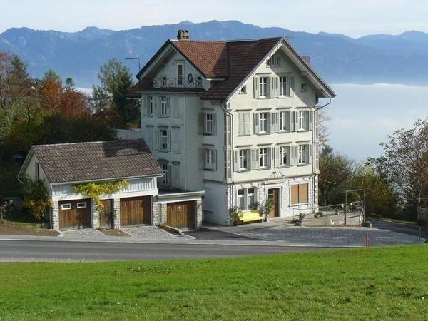 Ferienwohnung Reute AR für 1 - 3 Personen mit 2 Schlafzimmern - Ferienwohnung in – semesterbostad i Hohenems